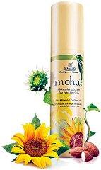 Charak Moha Moisturizing Lotion for Extra Dry Skin - спирала