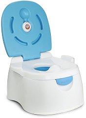 Детско гърне - 3 в 1 - С ароматизатор - продукт