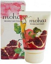 """Charak Moha Wrinkle Care Cream - Крем против бръчки от серията """"Moha"""" -"""