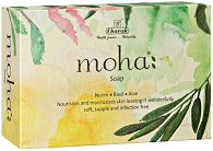 """Charak Moha Nourishing Soap - Подхранващ билков сапун от серията """"Moha"""" - сапун"""