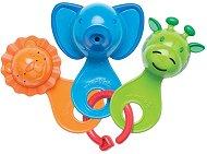 Сафари - Детска играчка за баня - детски аксесоар