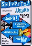 Самозалепващи отметки - Health and Fitness
