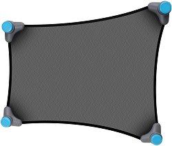 Разтегателен сенник - Stretch-to-Fit - аксесоар