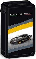 Ученически несесер - Lamborghini - творчески комплект
