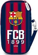 Портмоне за врат - ФК Барселона - аксесоар