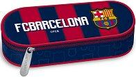 Ученически несесер - ФК Барселона - творчески комплект