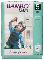 Bambo Nature Pants 5 - XL - продукт