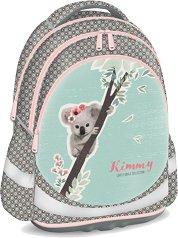 Ученическа раница - Kimmy - детски аксесоар