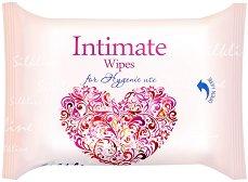 Интимни мокри кърпички -