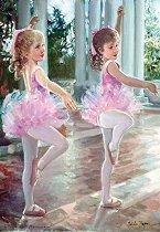 Балерини - Нелда Пийпър (Nelda Pieper) -