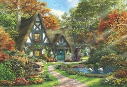 Есенна идилия - Доминик Дейвисън (Dominic Davison) -