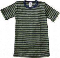 Детска термо-тениска - GOTS