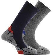 Туристически чорапи - Lining - Комплект от два чифта