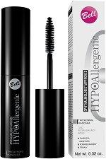 "Bell HypoAllergenic Thickening Mascara - Хипоалергенна спирала за обемни мигли от серията ""HypoAllergenic"" - продукт"