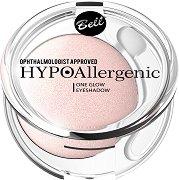 """Bell HypoAllergenic One Glow Eyeshadow - Хипоалергенни сенки за очи от серията """"HypoAllergenic"""" -"""