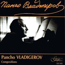 Pancho Vladigerov - албум