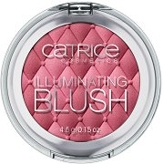 Catrice Illuminating Duo Blush - Руж дуо с блясък - маска