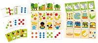 Забавна математика - Детска образователна игра -