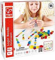 Мъниста за нанизване - Детска образователна играчка - продукт