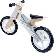 Детски дървен велосипед без педали
