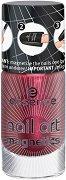 """Essence Nail Art Magnetics - Магнитен лак за нокти от серията """"Nail Art"""" - шампоан"""