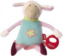 Овчица - Музикална плюшена играчка -