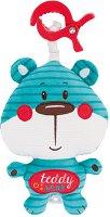 """Меченце - Teddy bear - Музикална играчка от серията """"Forest Friends"""" -"""