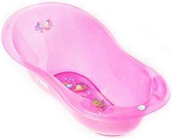 """Бебешка вана за къпане - От серия """"Aqua"""" -"""