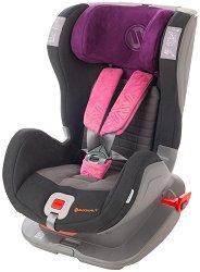 Детско столче за кола - Glider Softy Isofix - столче за кола