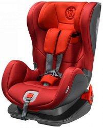 Детско столче за кола - Glider Expedition - За деца от 9 до 25 kg -