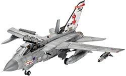 Военен самолет - Tornado GR.4 - Сглобяем авиомодел -
