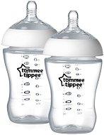 Бебешки шишета за хранене - Ultra 260 ml -