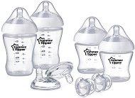 """Комплект за новородено - С шишета, биберони и залъгалки от серията """"Ultra"""" -"""