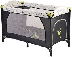 Сгъваемо бебешко легло - Star -