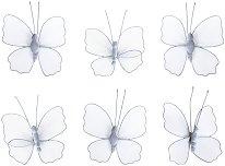 Пеперудки за декориране