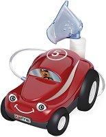 Компресорен инхалатор - Turbo Car -