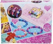 """Създай сама - Светещи гривни - Творчески комплект от серията """"Принцесите на Дисни"""" -"""