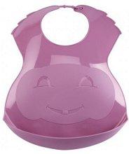 Бебешки лигавник от PVC - За бебета над 6 месеца -