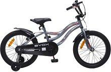 "Byox Fox - Детски велосипед 18"" -"