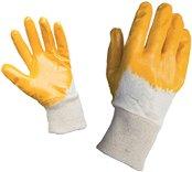 Работни ръкавици - Размер 10  (25 cm)