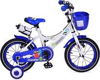 """Moni Monster - Детски велосипед 14"""" - продукт"""