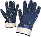 Работни ръкавици - Размер 10 (25cm)
