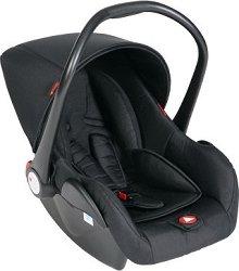 Бебешко кошче за кола - Pure & Flair - За бебета от 0 месеца до 13 kg -