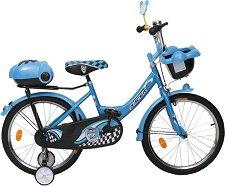 Moni Racer - велосипед