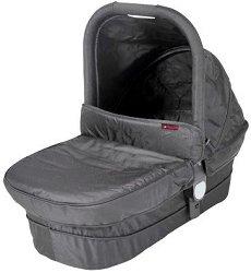 "Кош за новородено бебе - Аксесоар за детска количка ""2 Combi"" - продукт"