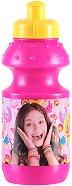 Детска бутилка - Soy Luna -