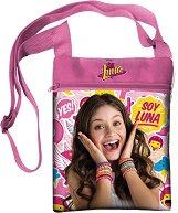 Чантичка за рамо - Soy Luna - детски аксесоар