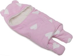 Бебешко одеяло - Cosy - Аксесоар за детска количка -