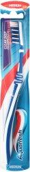 Aquafresh Clean Deep - Medium - Четка за зъби за дълбоко почистване -