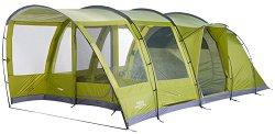 Четириместна палатка - Langley 400 XL -